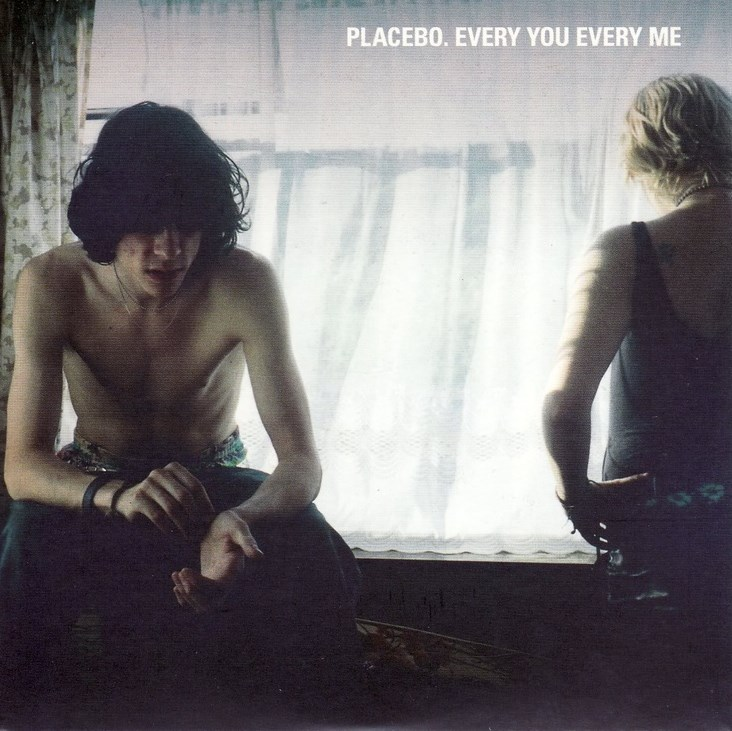 CORINNE DAY FOR PLACEBOEVERY YOU EVERY ME CD SINGLE JANUARY 1999