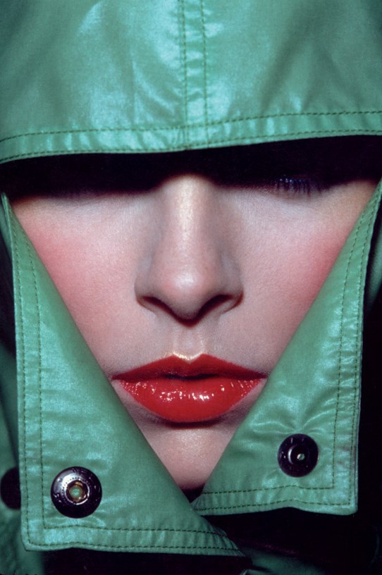HANS FEURER OTTI VOGUE FRANCE 1974