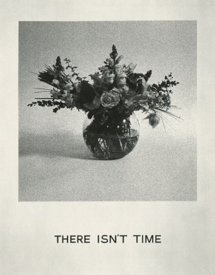 JOHN BALDESSARI THERE ISNT TIME GOYA SERIES 1997