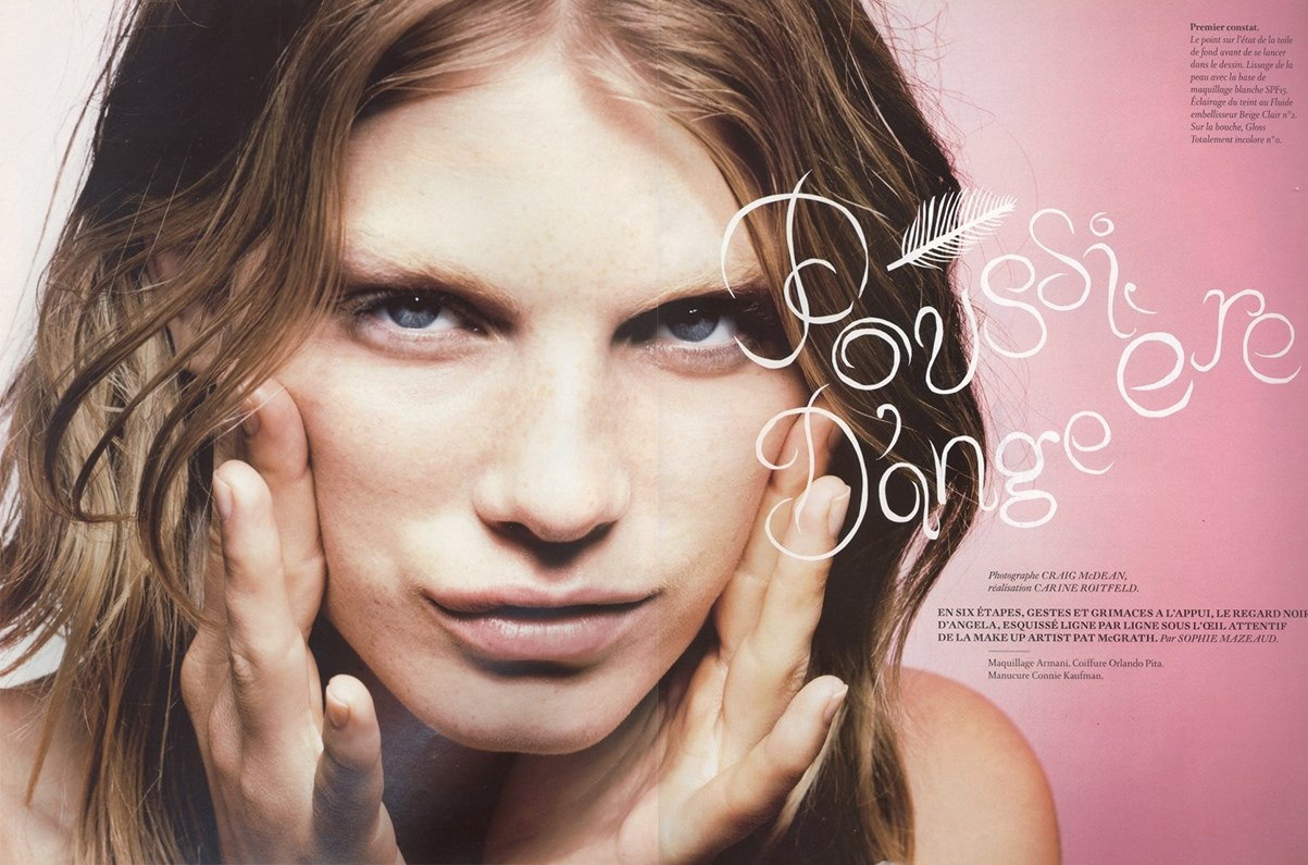 angela lindvall-photography craig mcdean-stylist carine roitfeld-vogue paris-november 2002 10