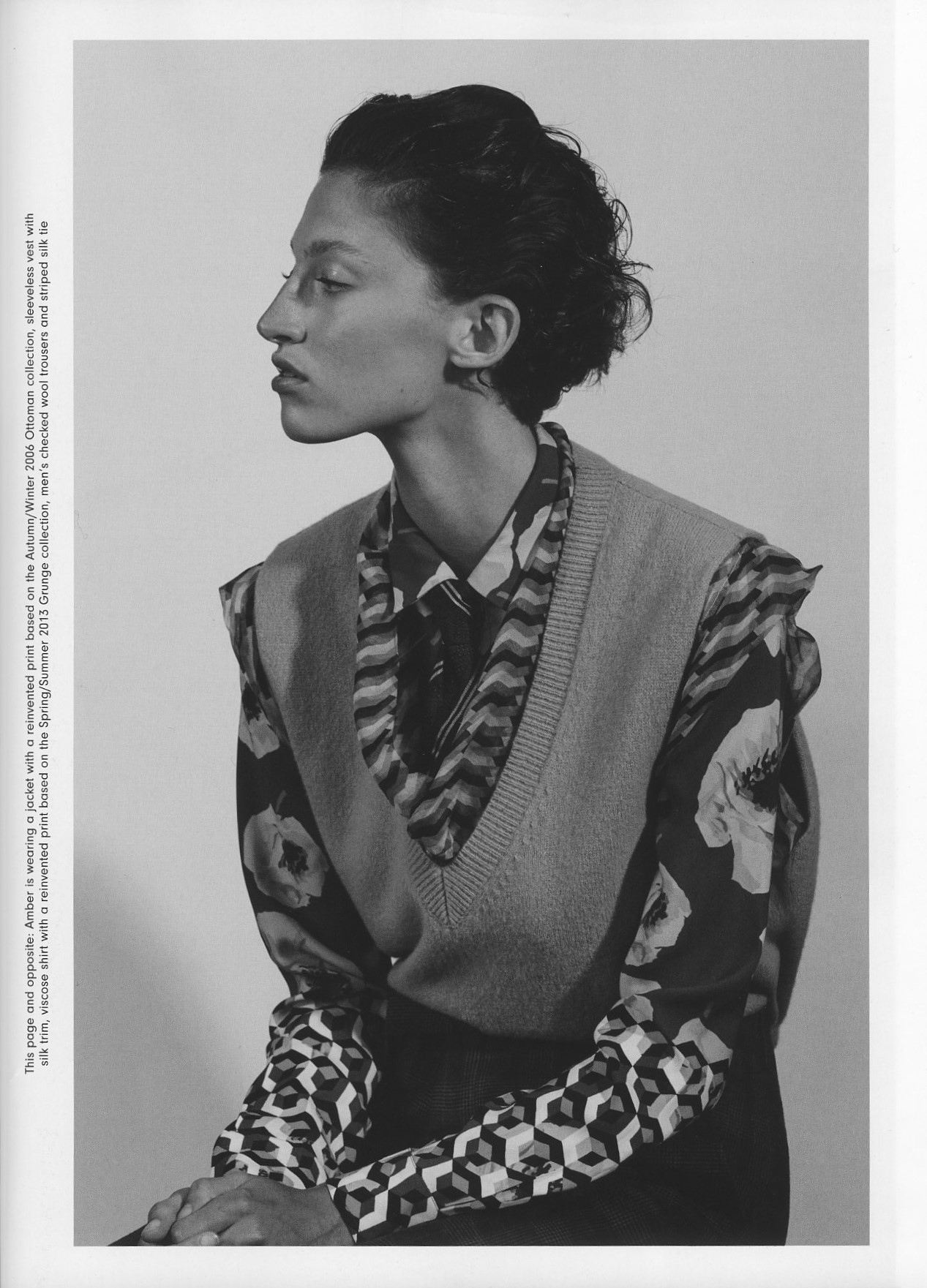 dries van noten photography collier schorr styling katie shillingford another magazine vol 2 issue 6 aw 2017 15