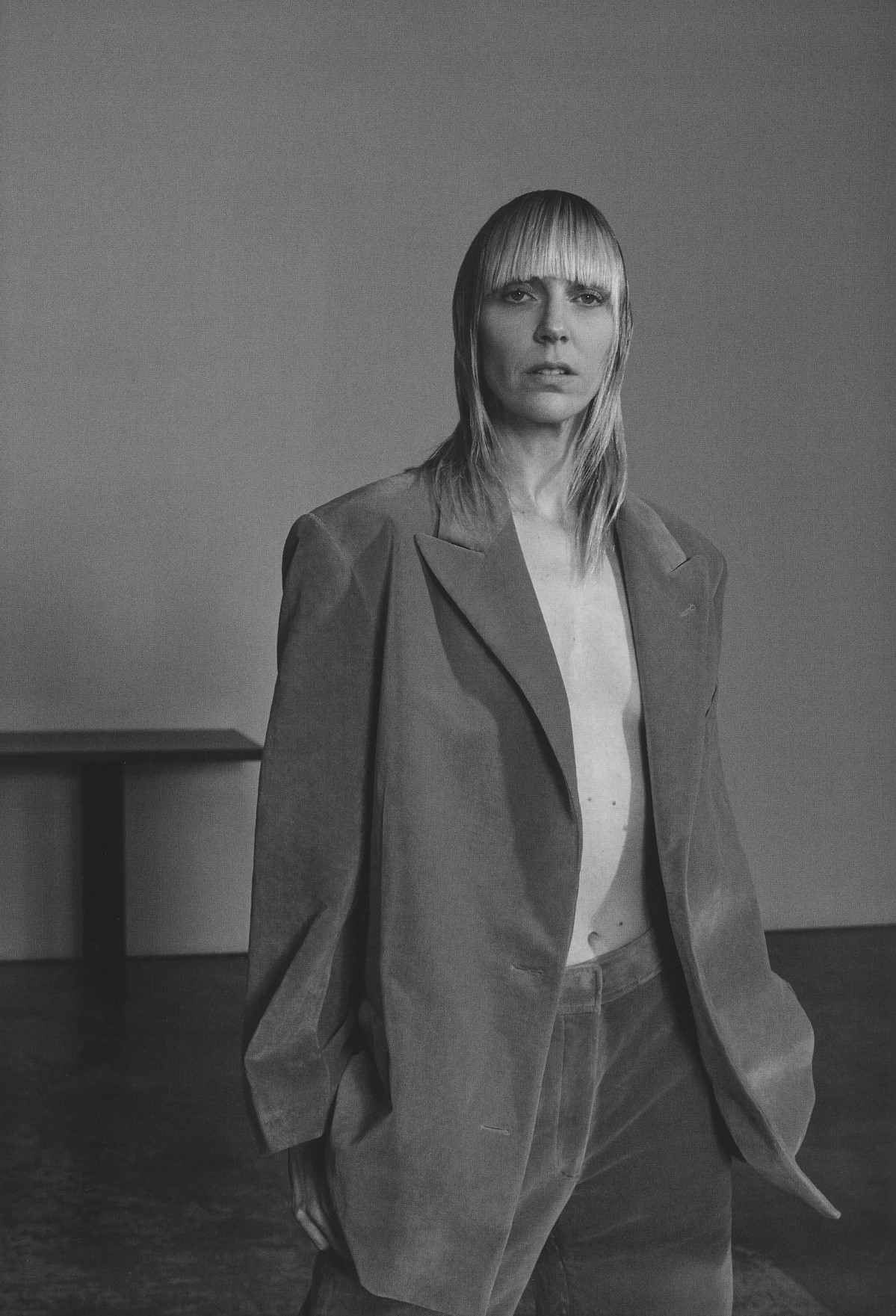 dries van noten photography collier schorr styling katie shillingford another magazine vol 2 issue 6 aw 2017 7