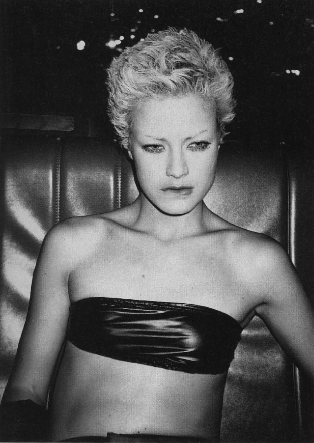 carolyn murphy photography terry richardson i d magazine no.148 january 1996