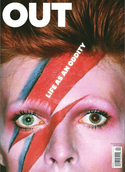 david bowie out april 2013