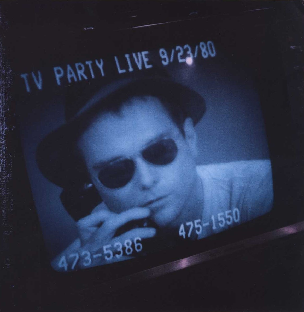 glen obrien tv party photography maripol 1980