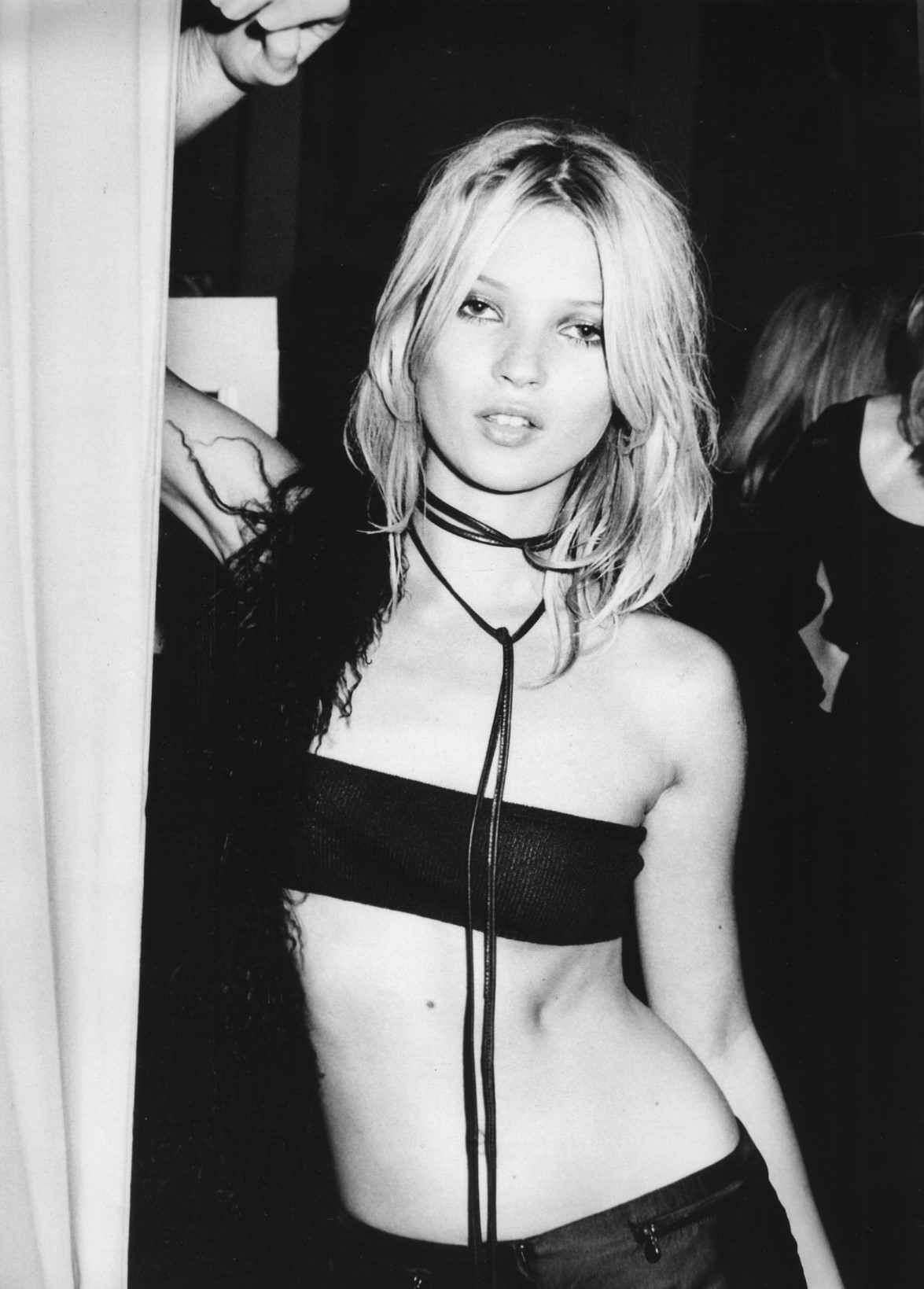 kate moss photography roxanne lowit 1995 v magazine september october 2001