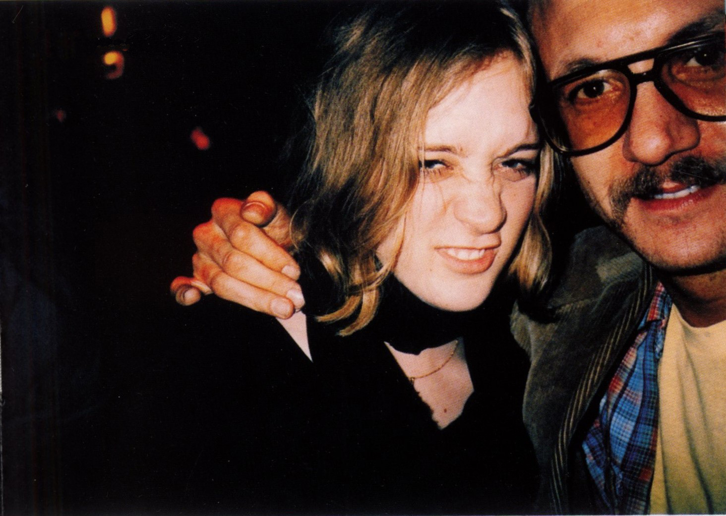 ohloe sevigny terry richardson photography terry richardson purple 7 spring 2001