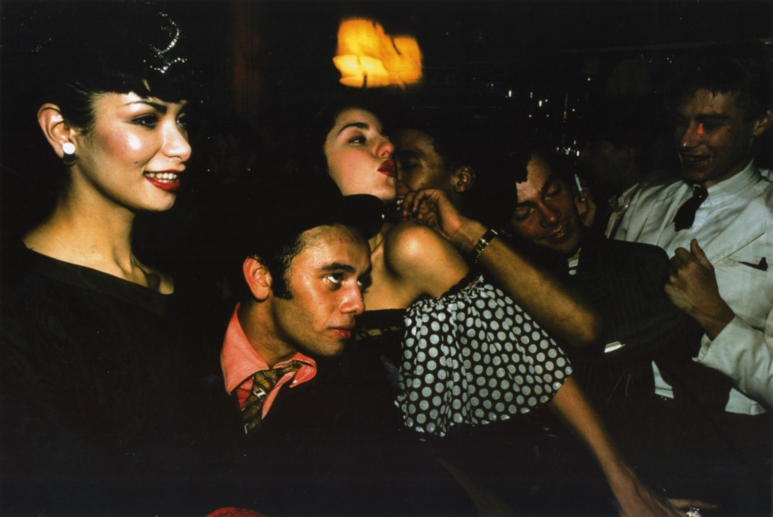 palace paris 80s photography william klein v magazine march april 2003