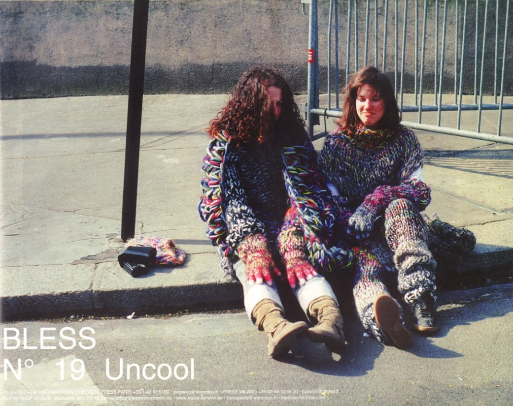 bless n19 uncool lodown issue 37